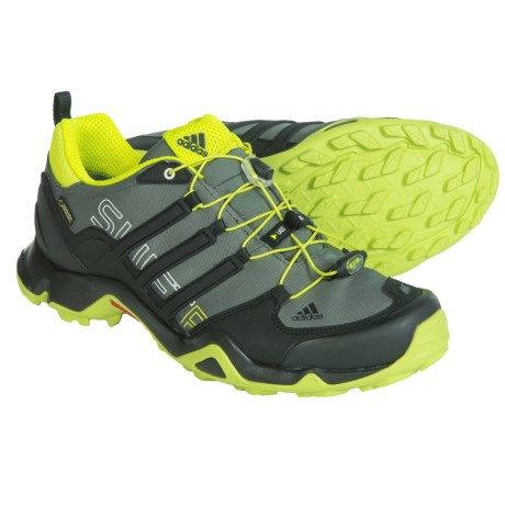 adidas Terrex Swift R Gore Tex® XCR® Trail Running Shoes