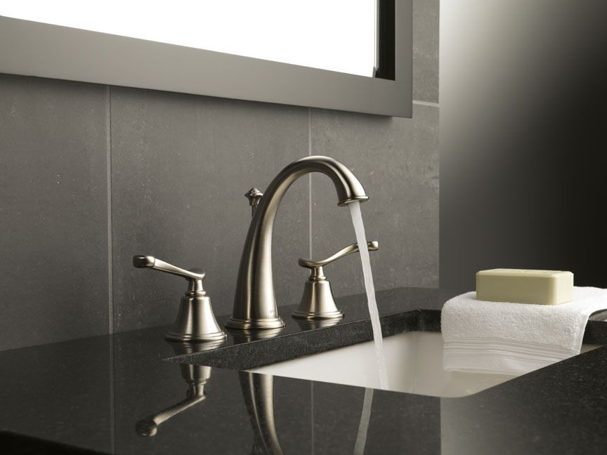 Brizo ProvBell Bathroom Faucet Brizo Denver Showroom Pinterest Magnificent Bathroom Fixtures Denver