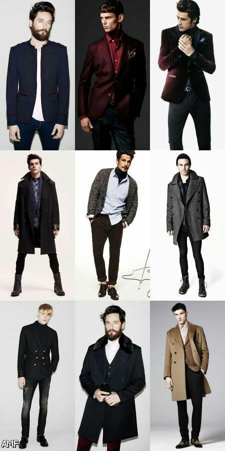 Bohemian Style Men 2015 2016