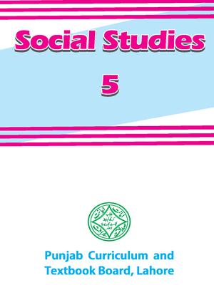 Punjab Textbook Board 5Th Class Books Pdf | Asdela