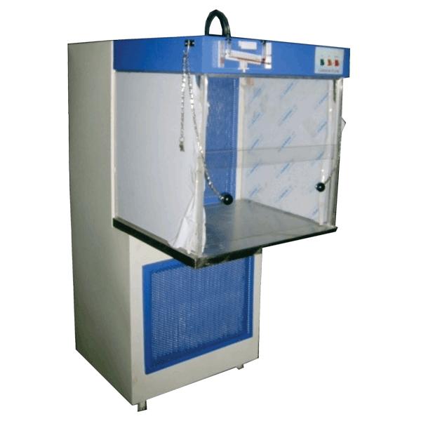 Laminar Flow Laboratory Equipments Lab