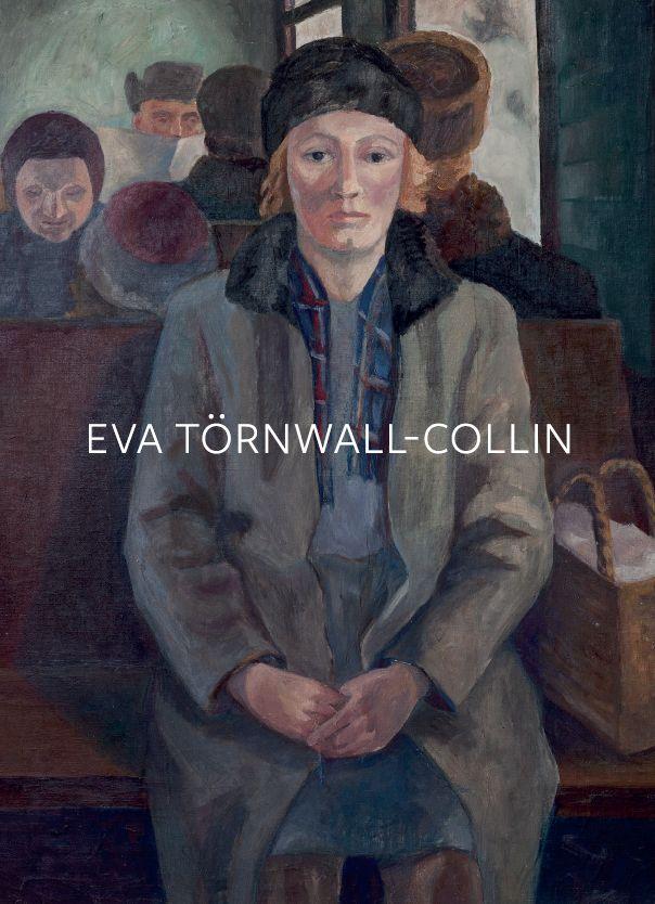 HAM Helsinki: Eva Törnwall-Collin oli monipuolinen ja omaperäinen modernisti. Laaja läpileikkaus valottaataiteilijan tuotannon eri puolia painottuen vangitseviin aikalaiskuvauksiin ja sisäisiä maailmoja kuvaaviin muotokuviin. Esillä on yli 50 teosta.