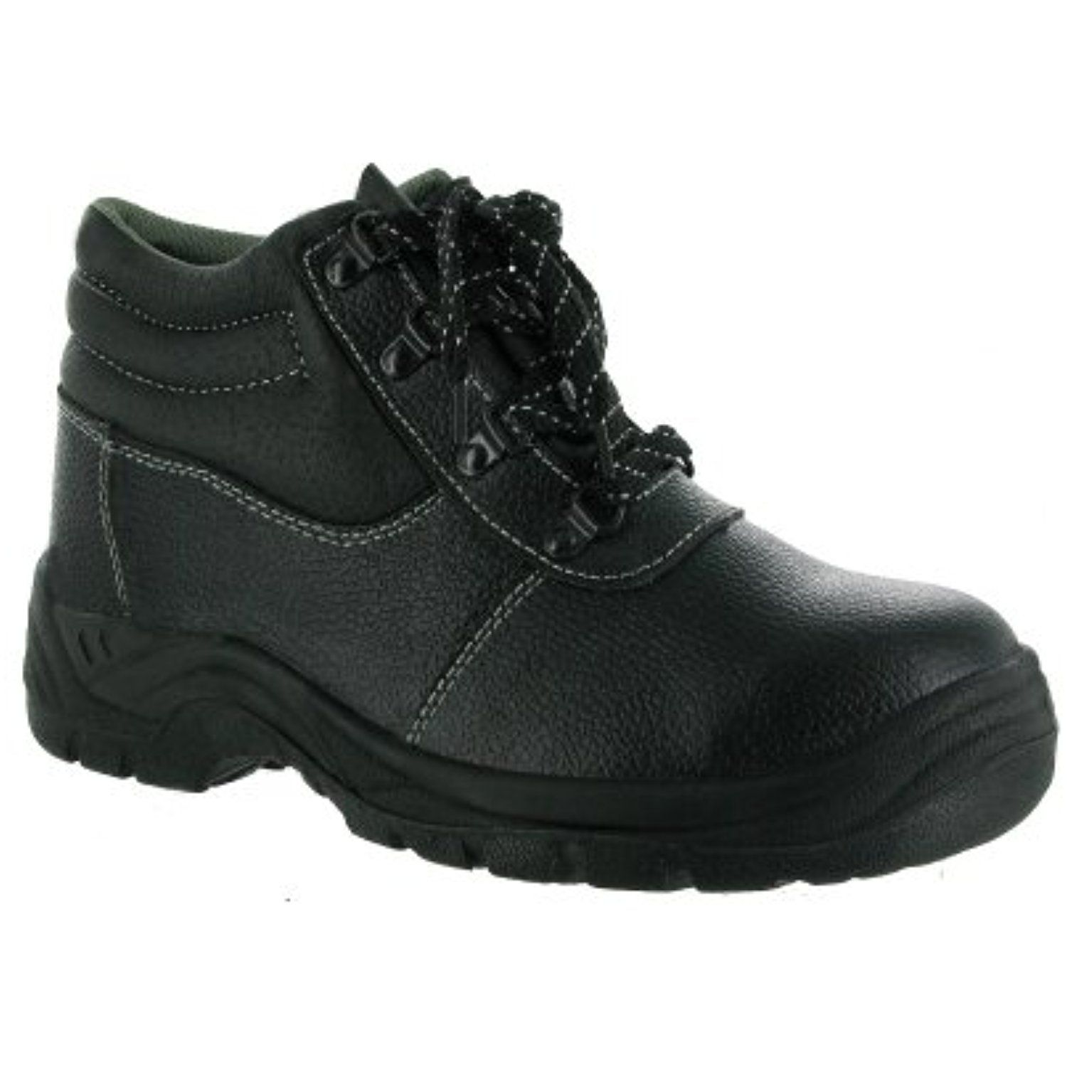Safety FS330 LaceUp Boot/Womens Boots/Safety Workwear