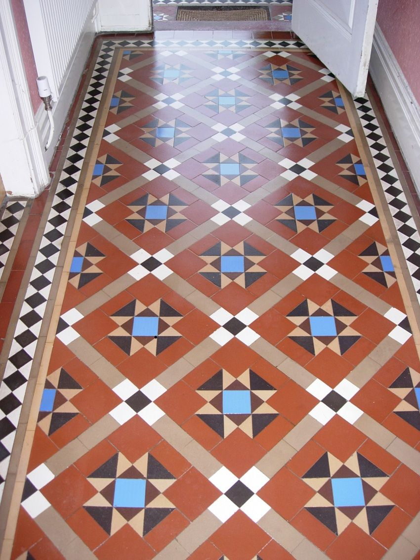 Pin by laurel notley on floor tiles pinterest victorian mosaics cheshire restoration services are specialist in victorian tile floor restoration minton tile floor repair tiled floor renovation quarry tile restoration dailygadgetfo Images