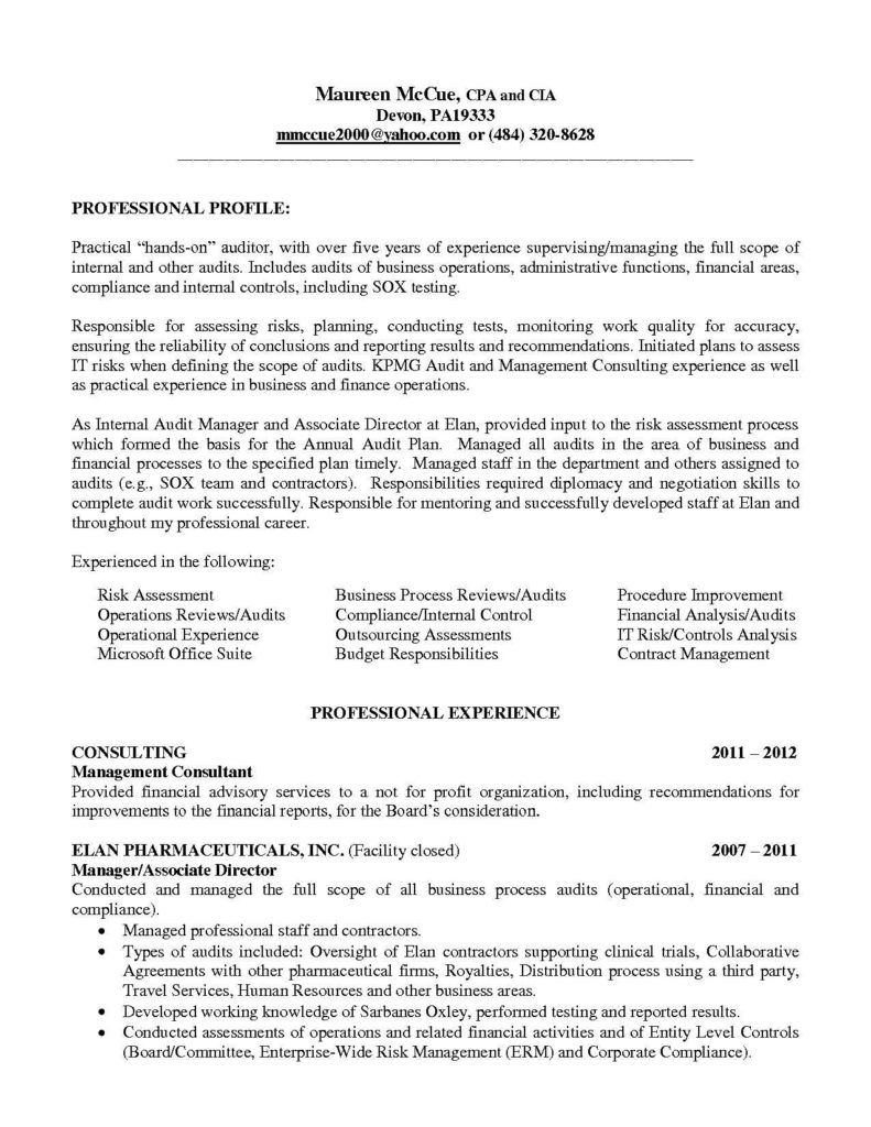 27 Audit Cover Letter In 2020 Resume Cover Letter Examples