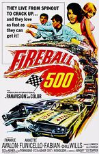 Download Fireball 500 Full-Movie Free