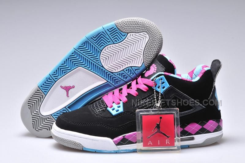 quality design 25270 38c16 Women's Air Jordan 4 Retro 213 in 2019 | Nike Air Jordan 4 | Air ...