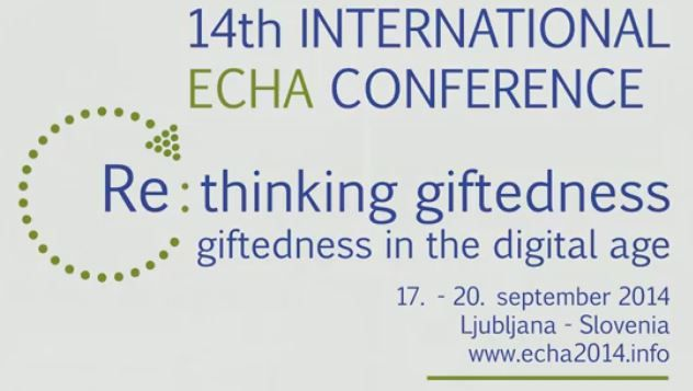 ECHA & ICIE Conference