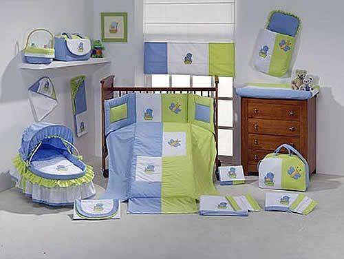 me encantara la decoracin para el cuarto de mi beb que viene en camino