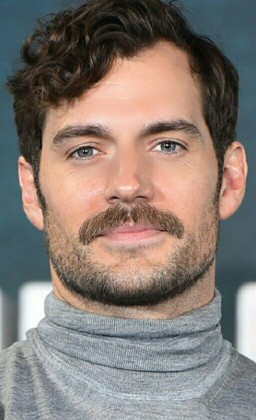 Young mustache styles men for 15 Best