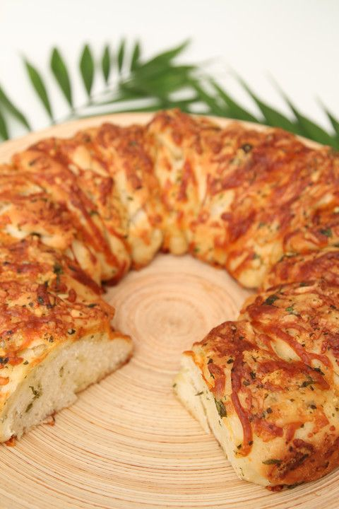 Photo of Homemade Garlic Bread from Chef Video | Chef