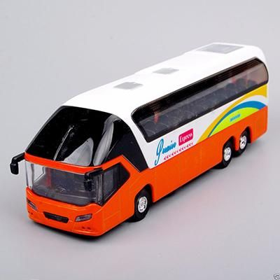 1:32 Double-decker City Bus Diecast Model Vehicles Toy Light /& Sound Kids Gifts