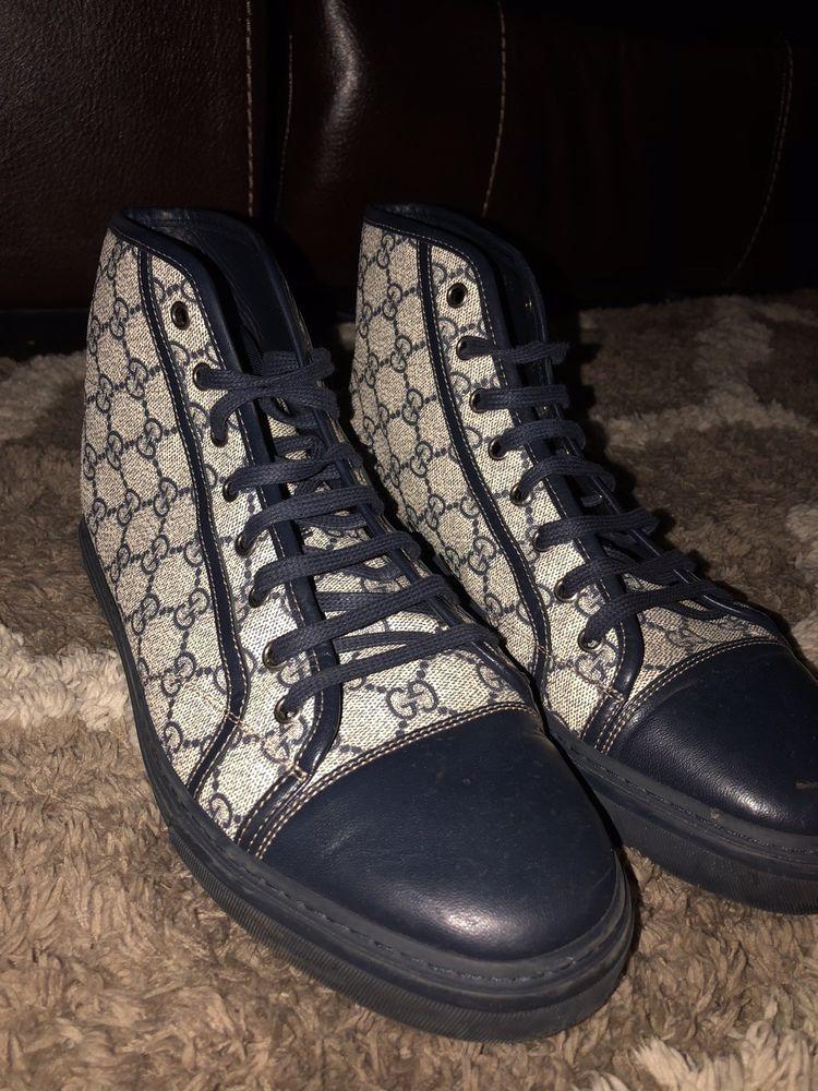 643d59e02 Authentic Men Gucci Sneaker #fashion #clothing #shoes #accessories  #mensshoes #casualshoes (ebay link)