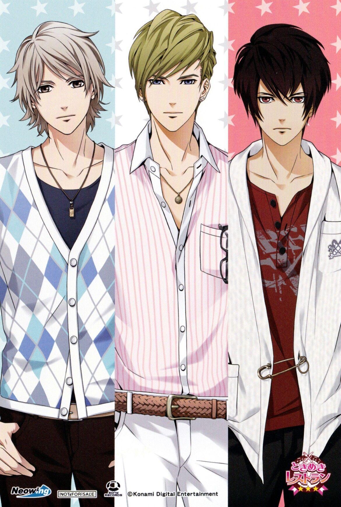Pin on ♡ ♡ ♡  Anime and manga that i love