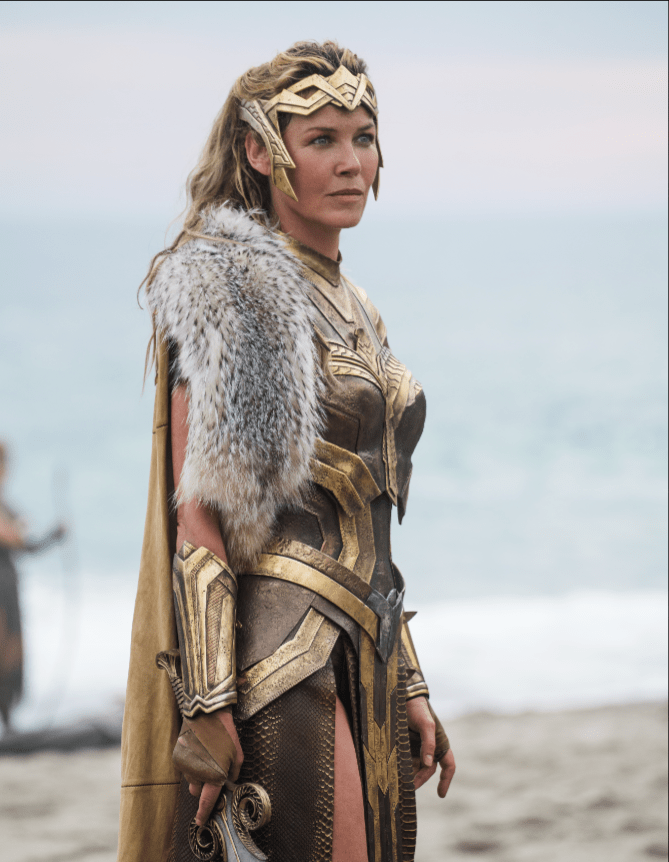 Pin On Costume Queen Hippolyta