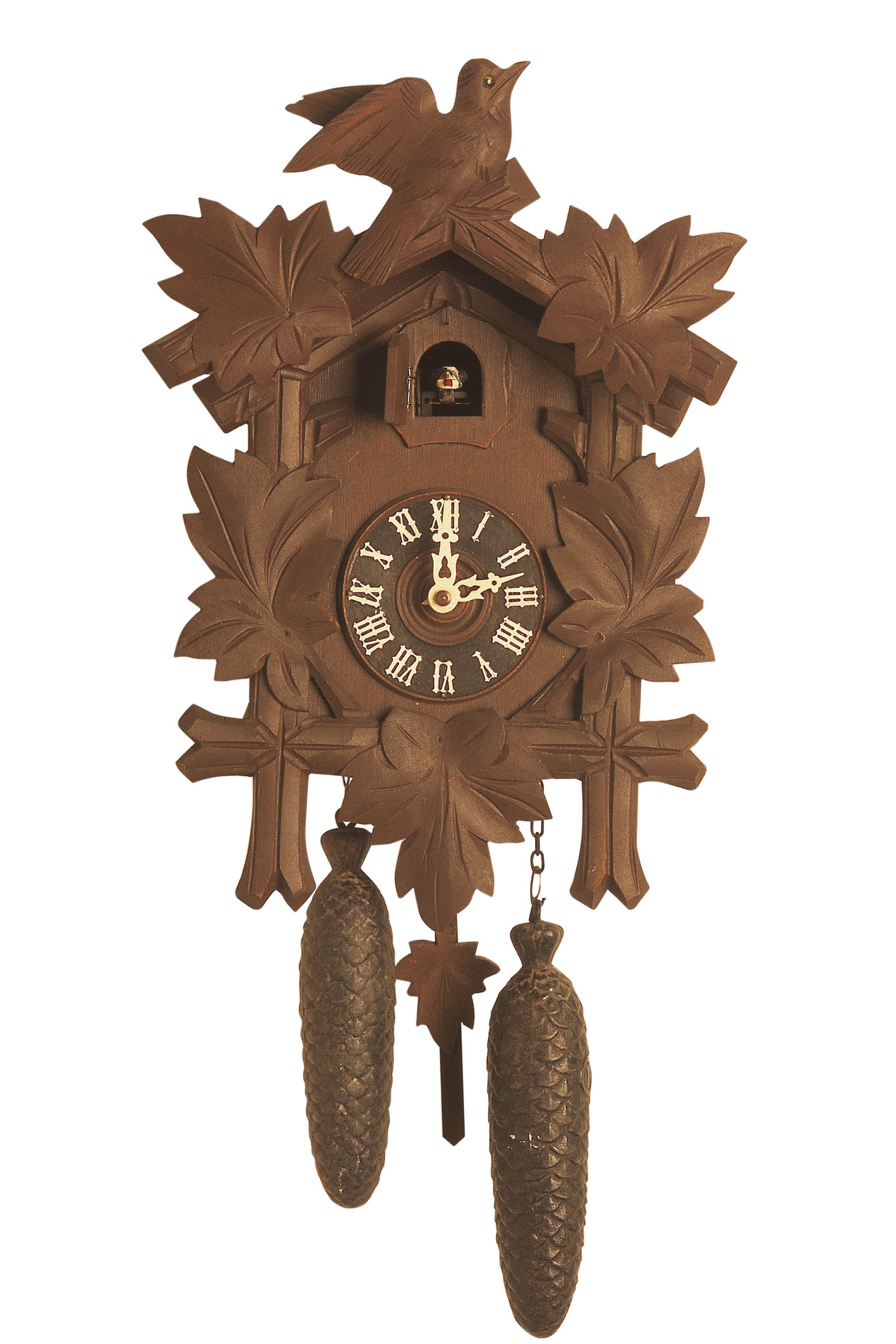 Como Consertar Um Relogio Cuco Fabricado Na Alemanha In 2020 Clock Cuckoo Clock Vintage Clock