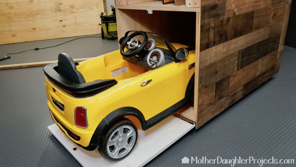 5-in-1 Garage Storage Unit | Garage storage units, Garage ...