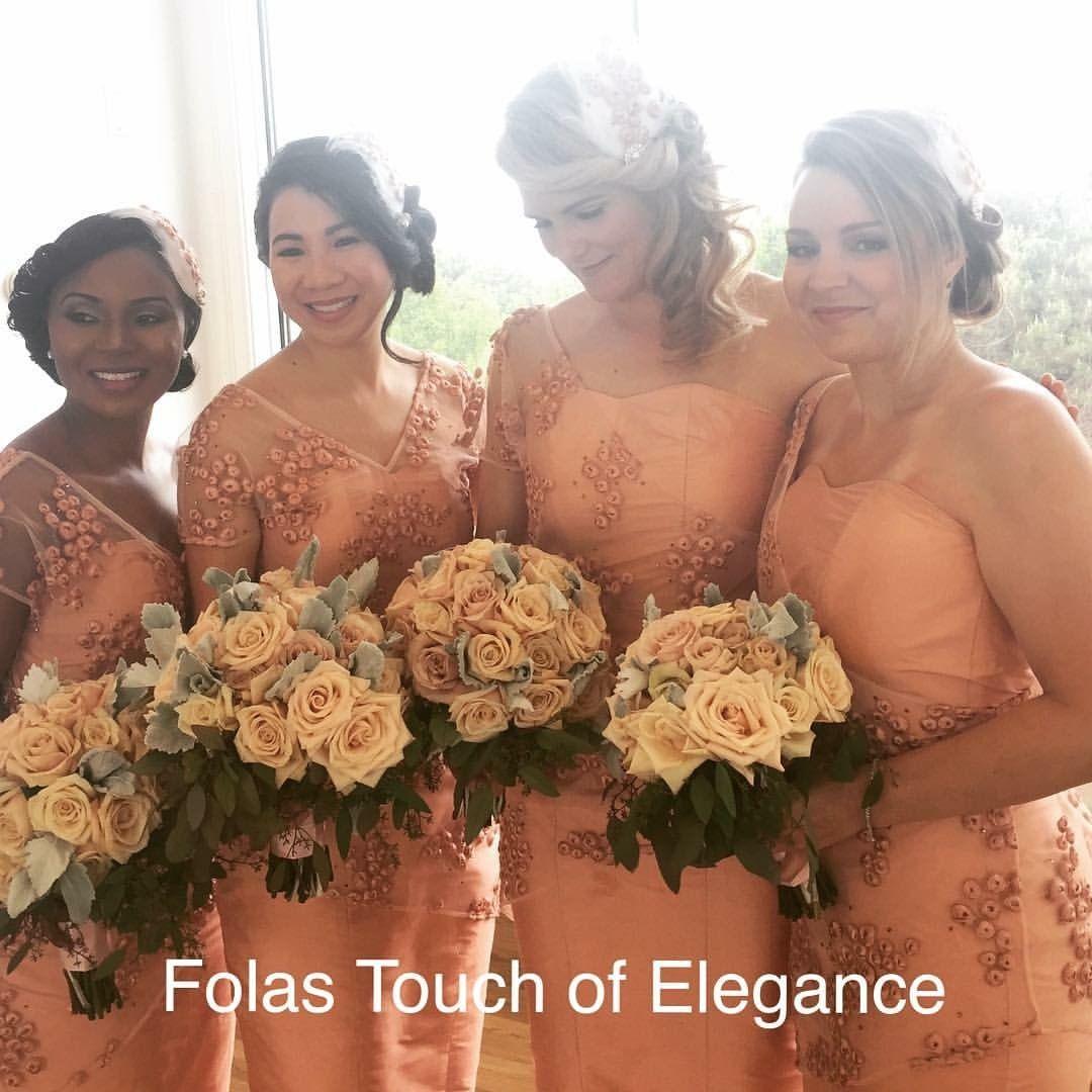 MAKEUP INSPIRATION: ARTIST - Fola's Touch