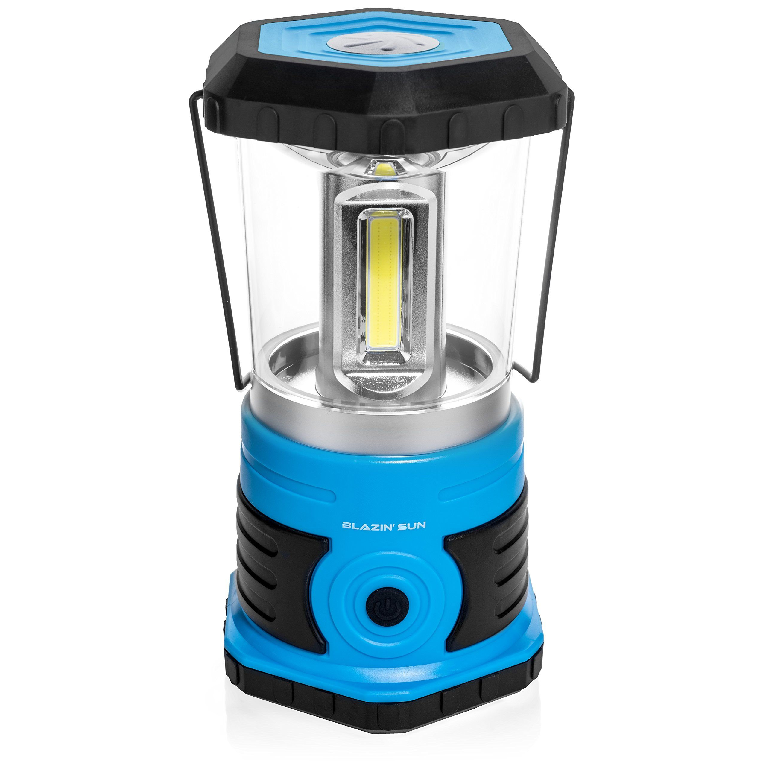 Blazin Sun Brightest Battery Powered LED Camping and