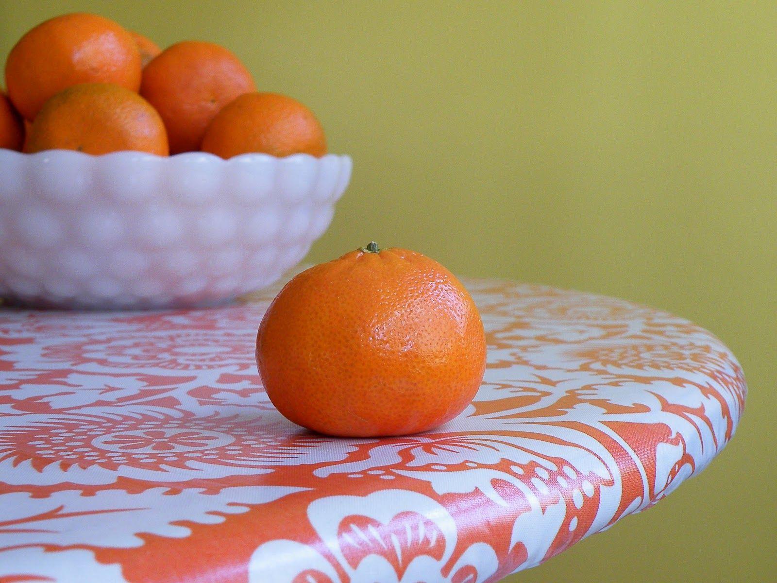ModernJune: New Elasticized Tablecloths