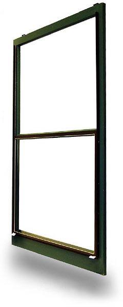 SpencerWorks traditional storm windows for wood framed windows   For ...