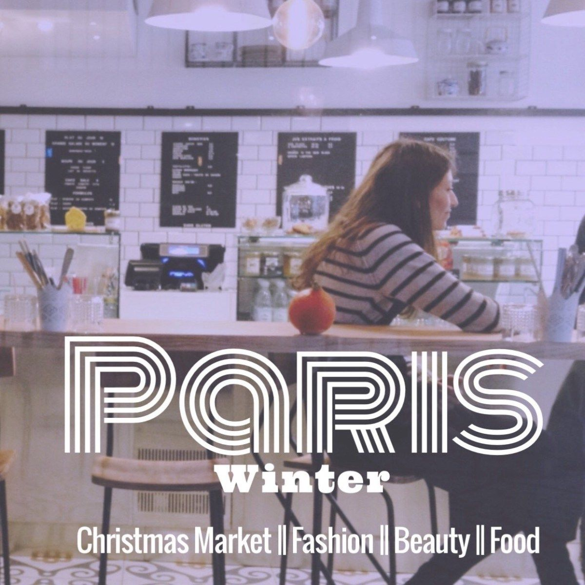 Winter shopping in Paris doesn't have to be a drab filled with the typical expensive gifts, or shopping anxiety. We've found some cool shops and spots to share with you. A little list …