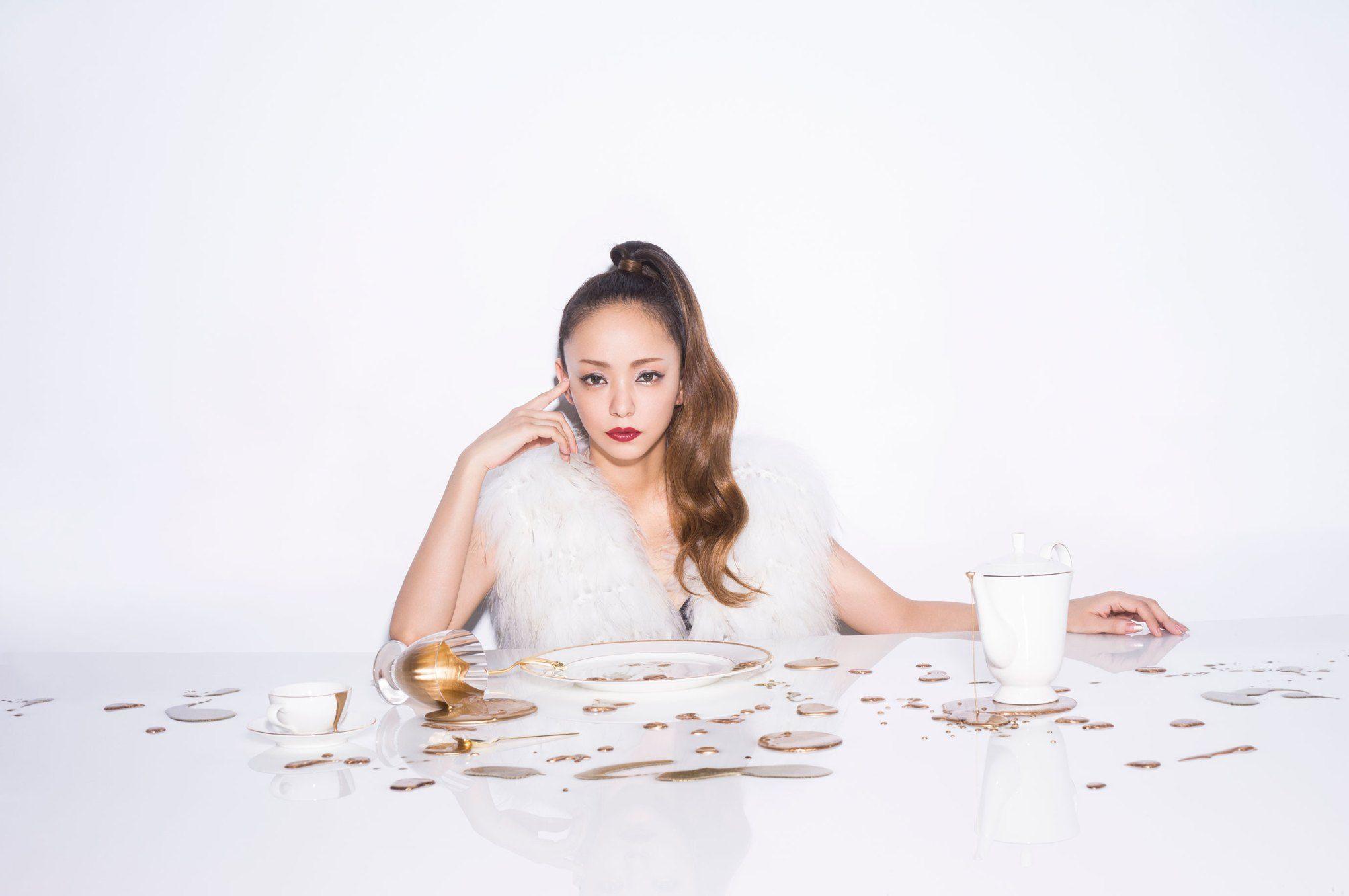 安室奈美恵、追加公演発表!自身初の全100公演に。 #安室奈美恵 #NamieAmuro