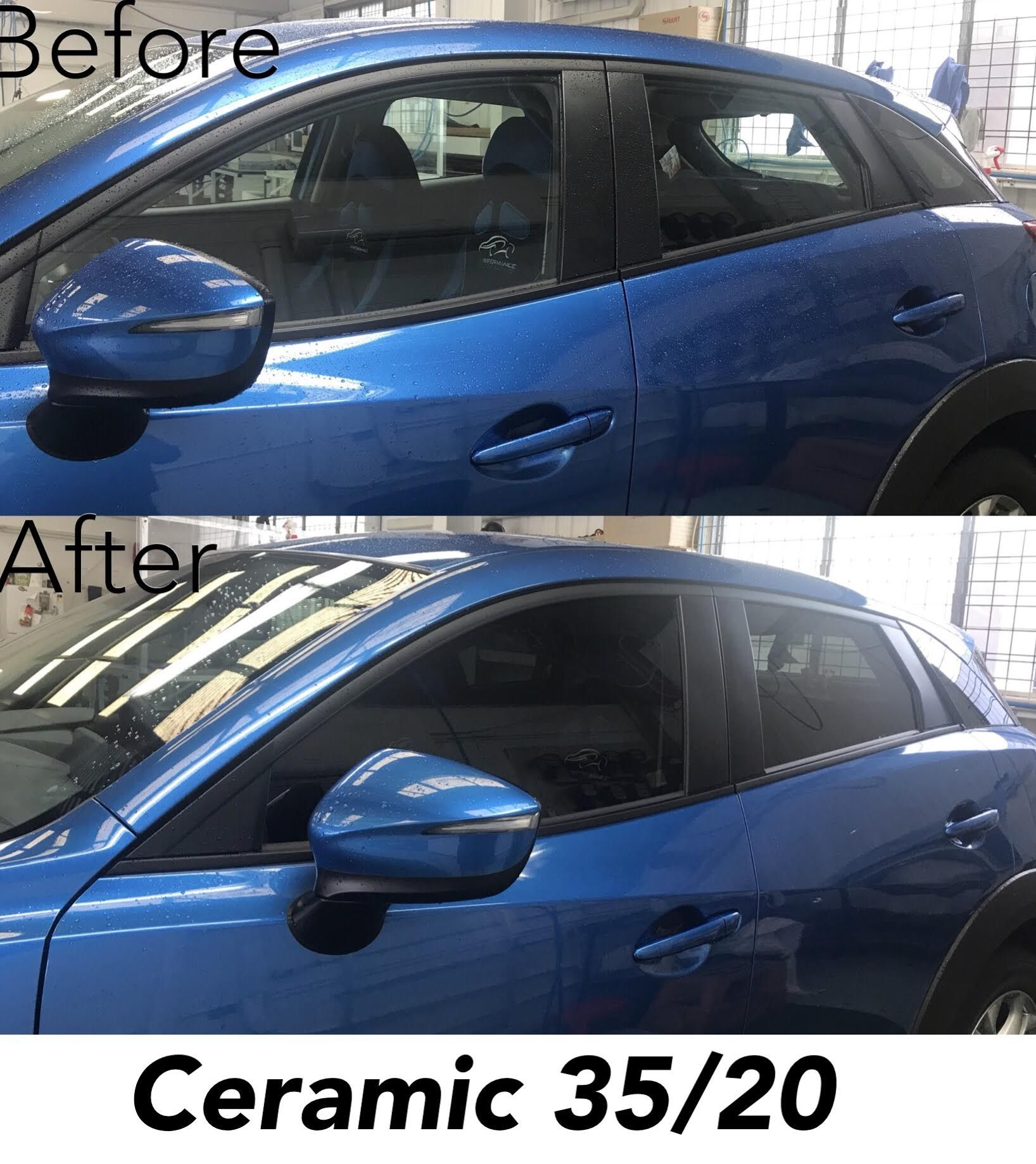 Window Tinting Cost Estimate