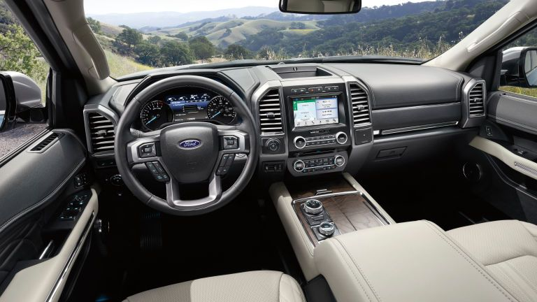 2020 Ford Expedition Review and Buying Guide Ford