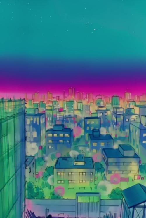 sailor moon scenery  anime screencaps  Sailor moon