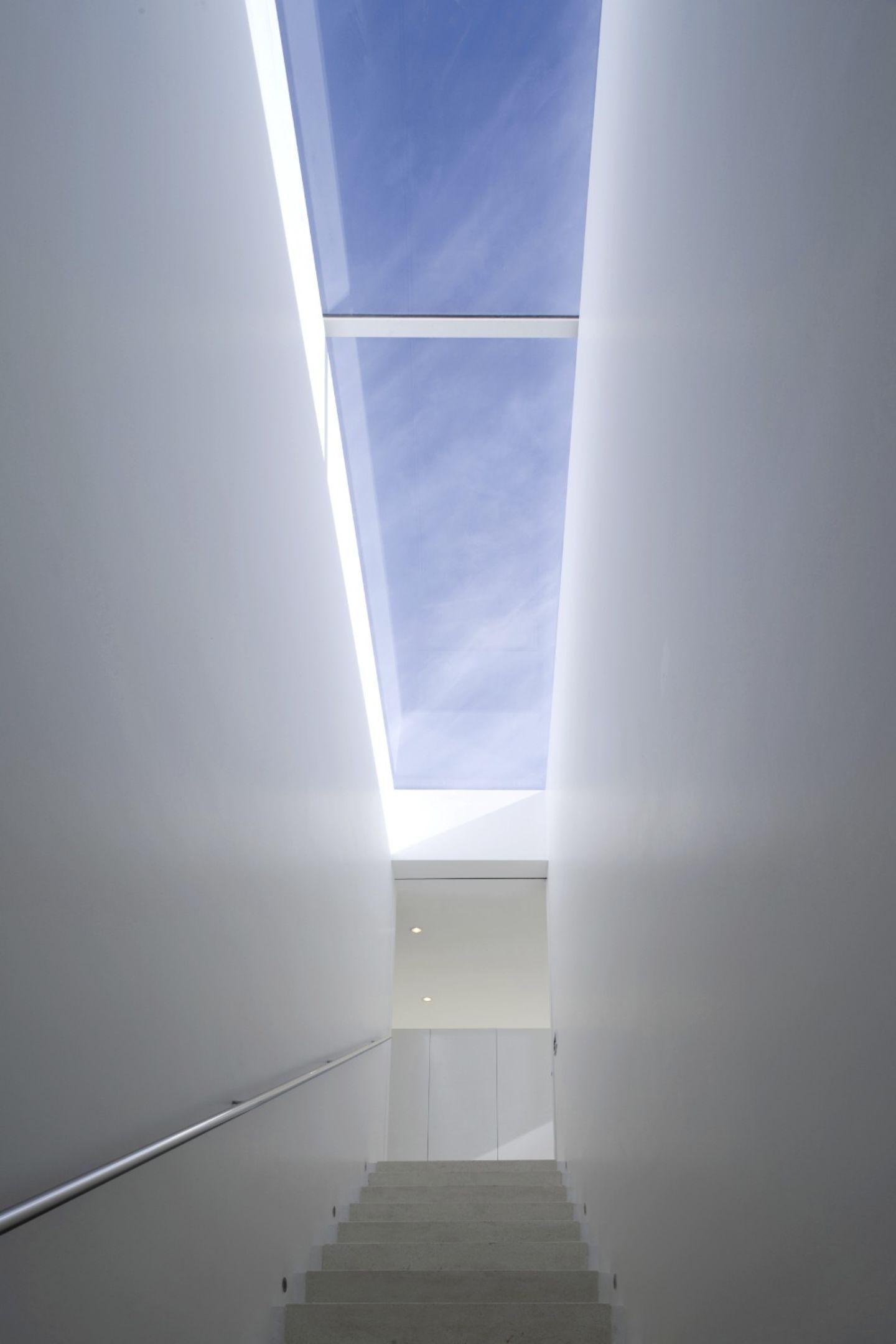 Hania Stambuk, Tidy Arquitectos, Marcelo Cáceres · Casa Schkolnick · Divisare