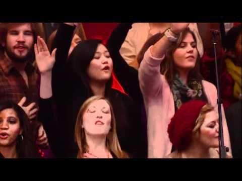 Passion 2012-Yahweh