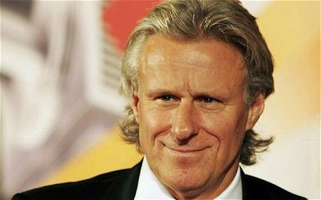 Image result for bjorn borg long nose
