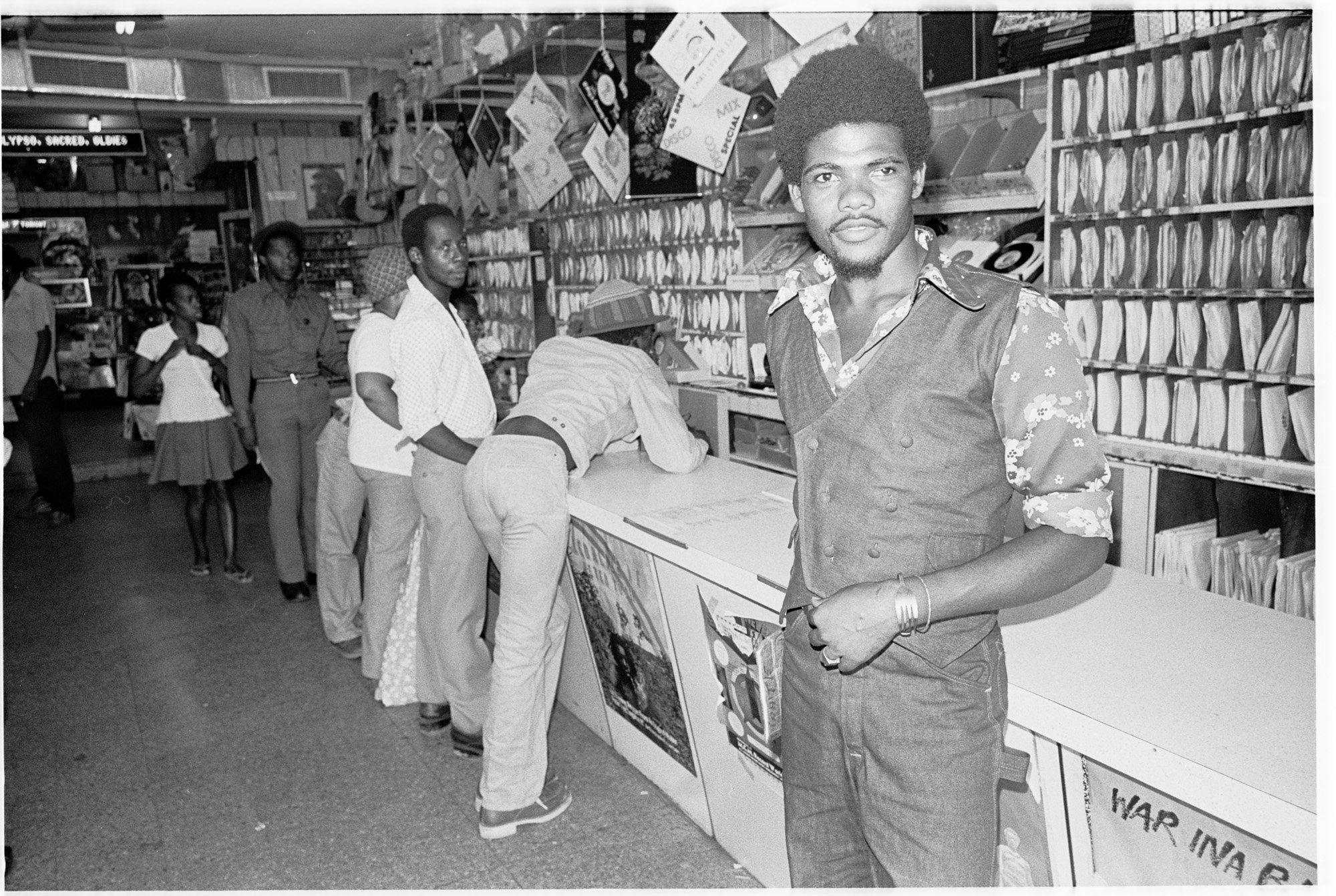 reggae essay John jeremiah sullivan ventured to kingston, jamaica, shortly after that city  burned last summer, to find reggae's most righteous survivor.