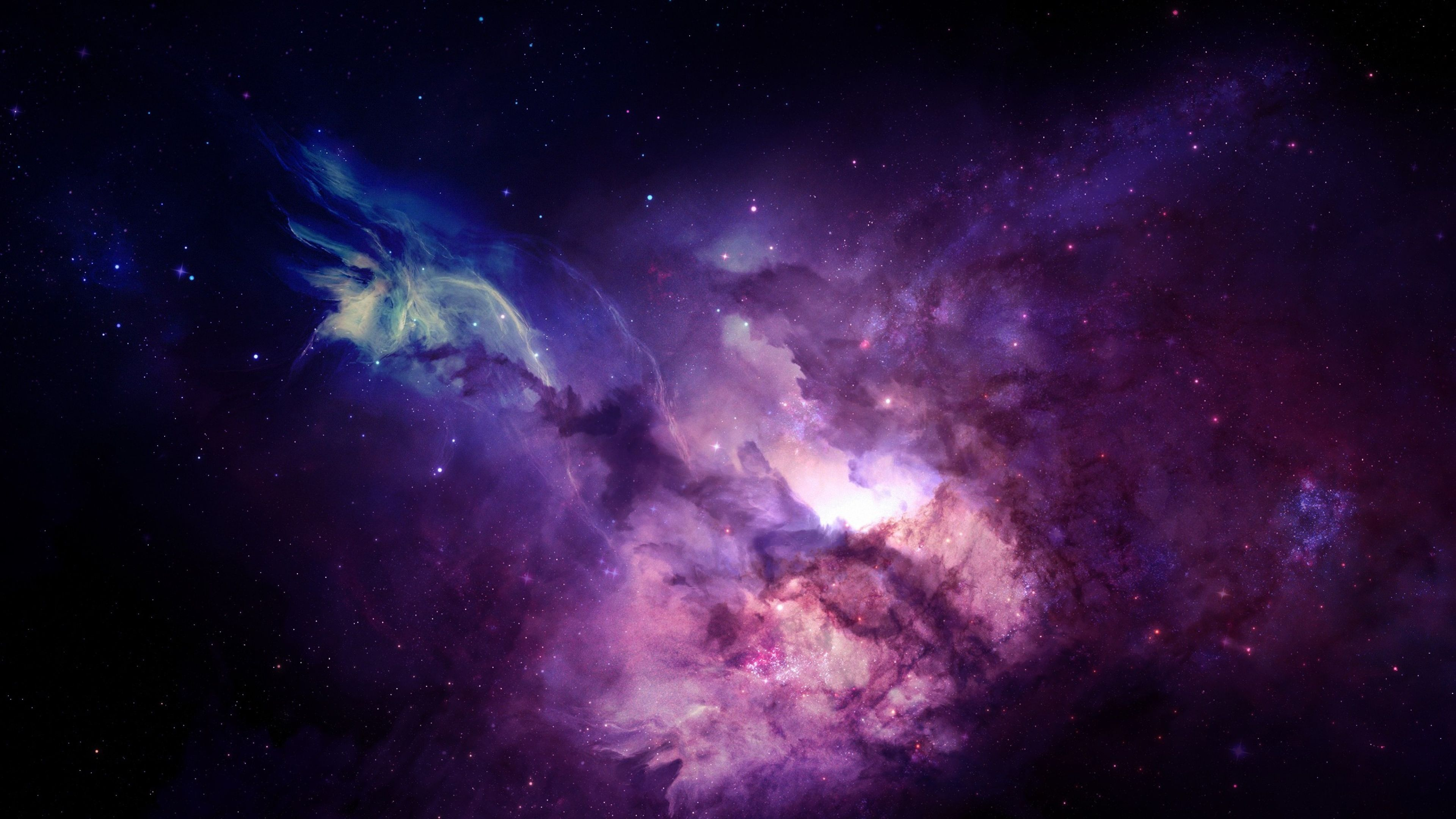 4k Space Wallpaper for Pinterest Wallpaper space, Galaxy