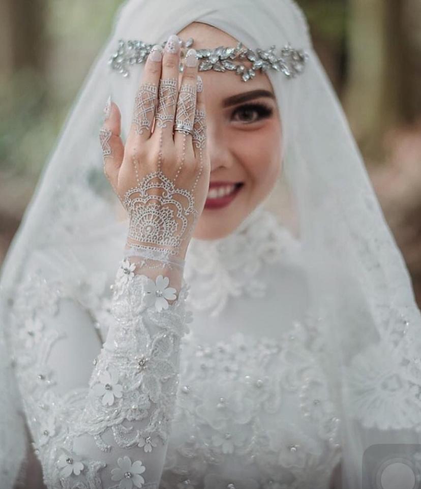 7fb02d5f0af7e68 свадебные платья для мусульманок | Svadba.blog | Свадебные платья ...