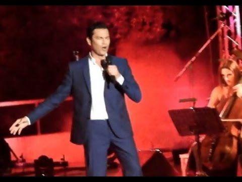 Mario Frangoulis-Los Pájaros Perdidos-Live at Forest Theater