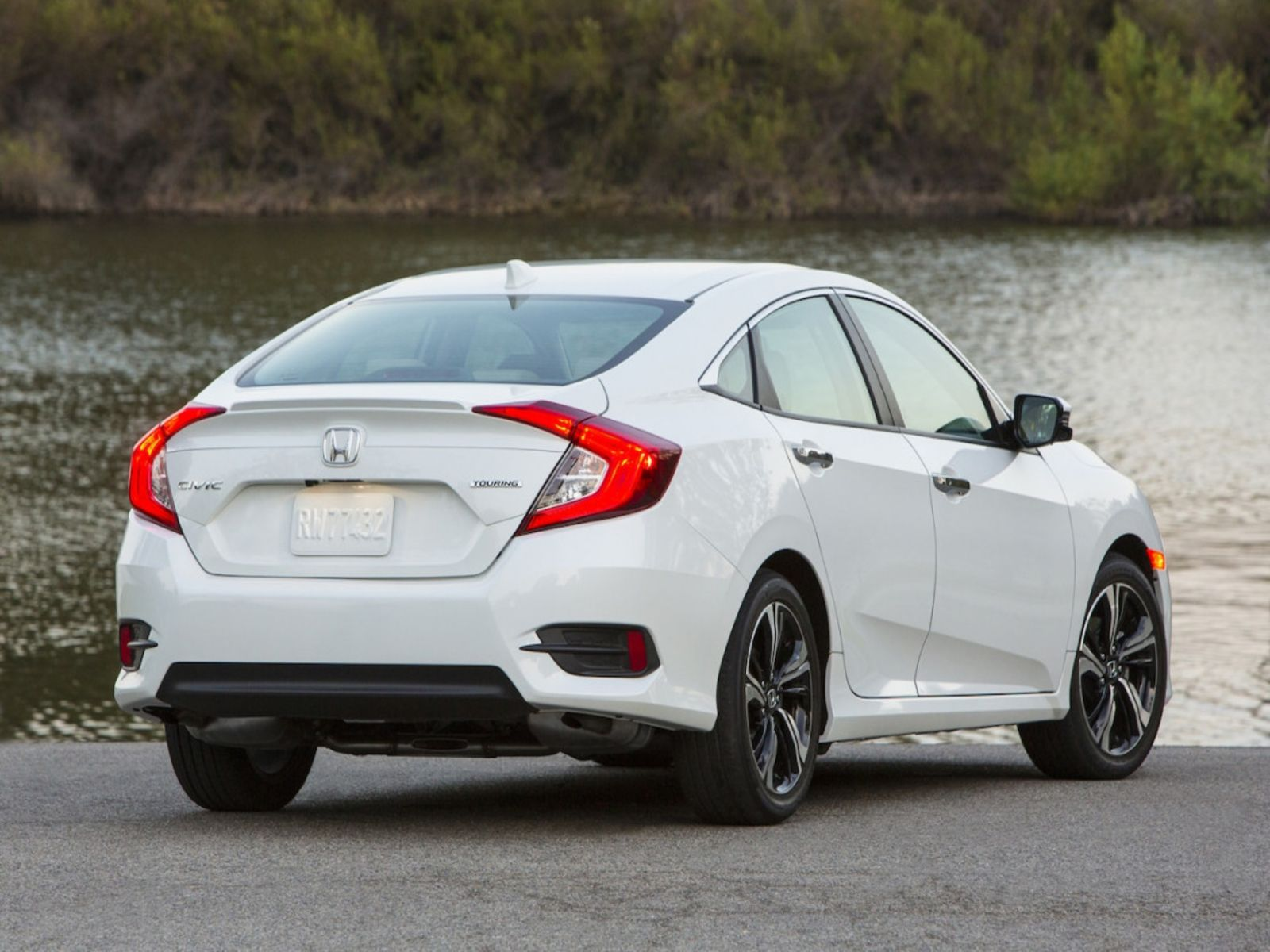 2016 Honda Civic Touring Pricing Check more at https//www