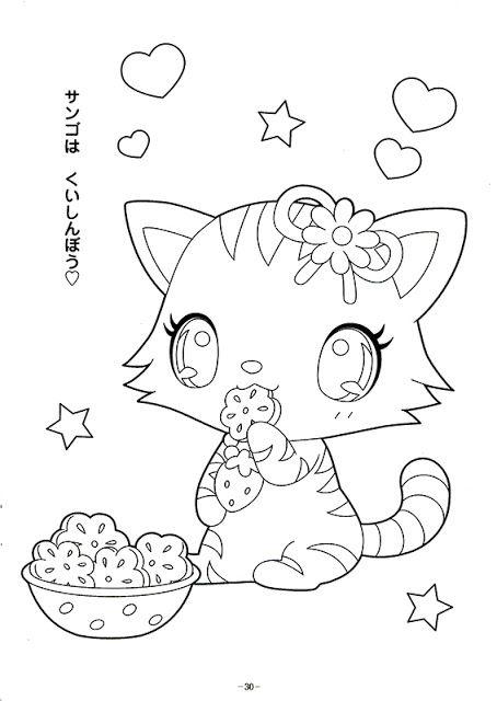 Jewelpet - Mama Mia - Picasa Webalbumok   rajz   Pinterest ...