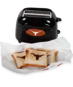 Texas Elite Toaster - must have