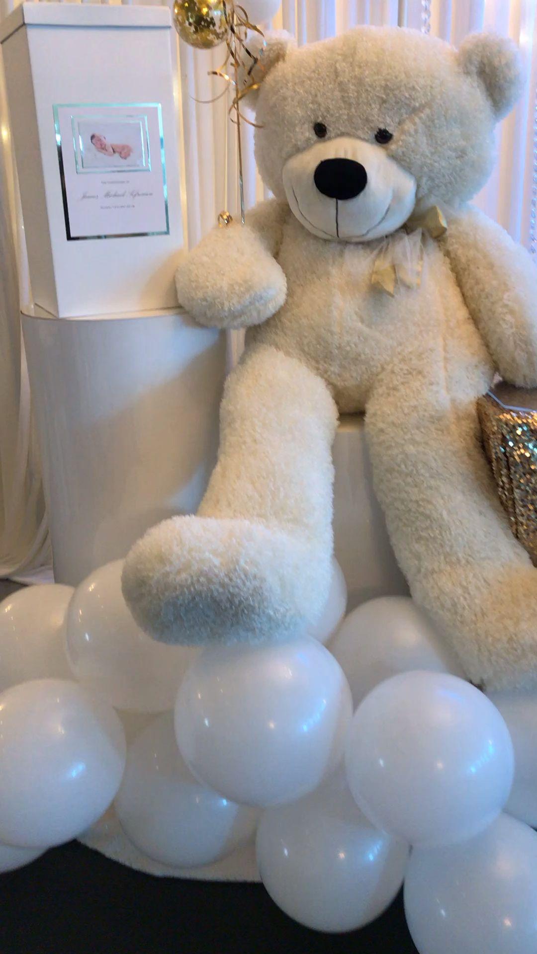 Kids balloon party ideas