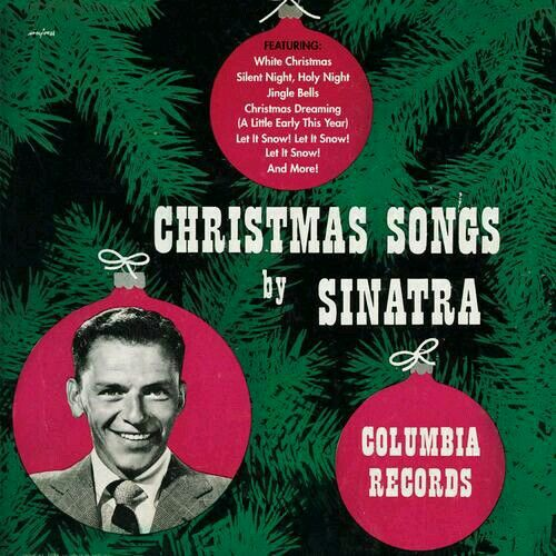 Pin by Harper Cutting on Christmas Songs Frank sinatra christmas