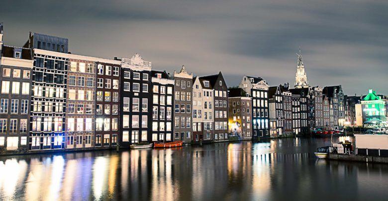 تقرير رحلتي الى امستردام مدينة الحب في هولندا مع جدول سياحي لسبعة ايام ترافيل ديف New York Skyline Skyline New York
