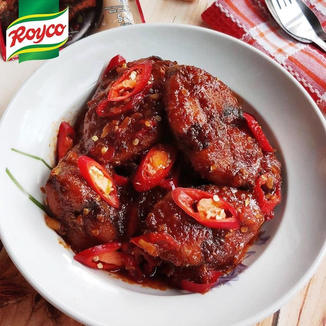 Royco Indonesia Di Instagram Gak Cuma Ayam Bumbu Rujak Yang Kamu Bisa Buat Dengan Royco Bumbu Baru Tapi Kamu Juga Bisa Ganti Dengan Bahan Lain Food Beef Meat