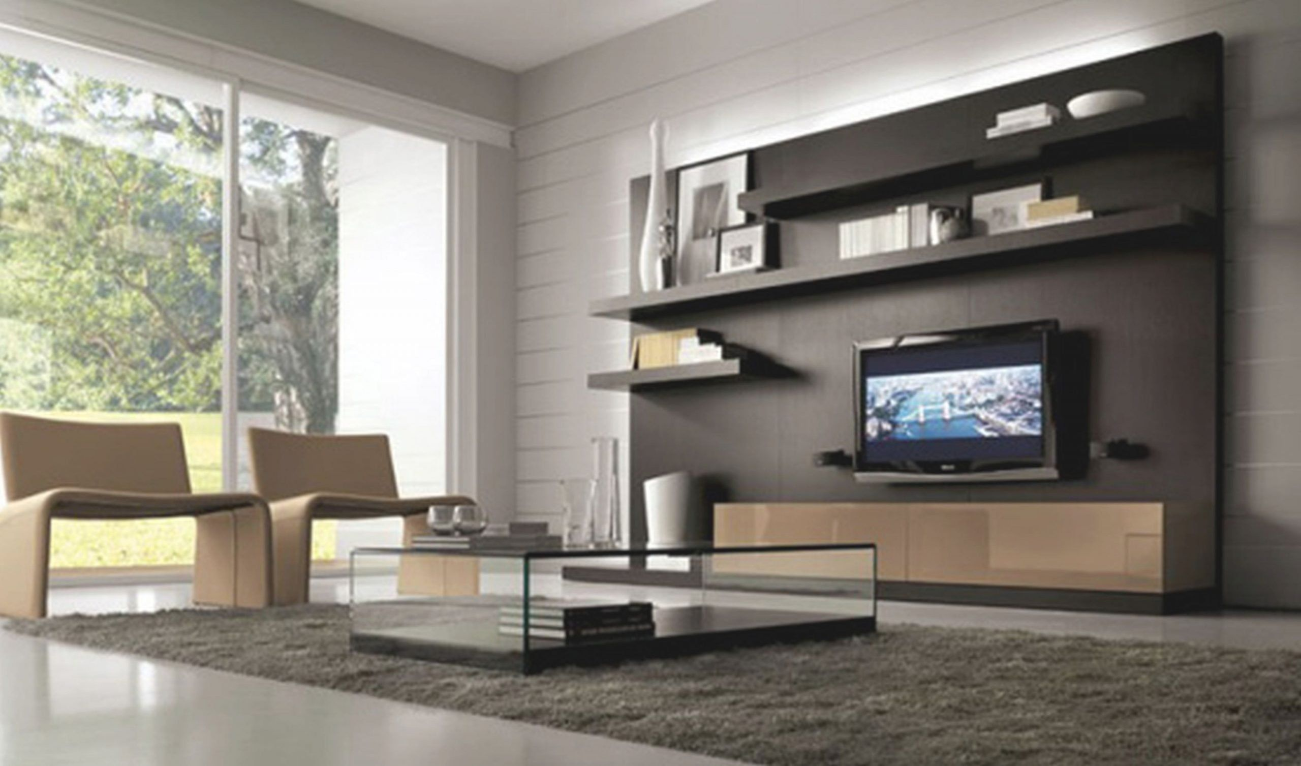 Living Room Decor For Tv Wall Magnificent Living Room Tv Wall Ideas With For Amazing In 2020 Living Room Entertainment Center Living Room Tv Tv Room Design