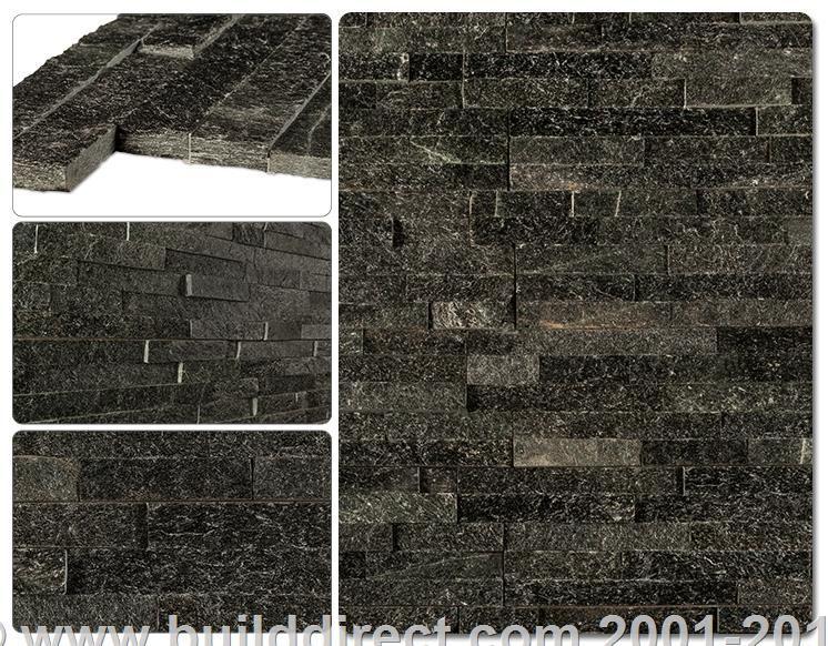 Builddirect 174 Roterra Natural Ledge Stone Quartzite