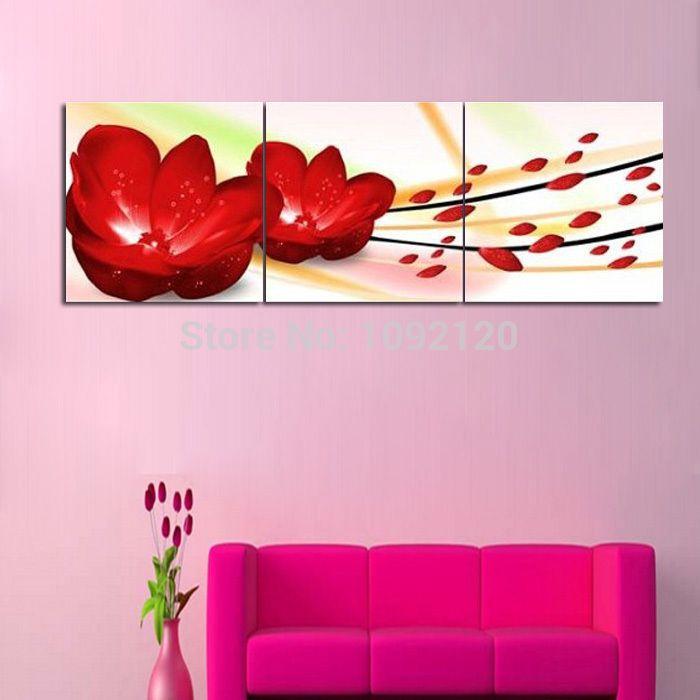 linea de cuadros pinturas - Buscar con Google