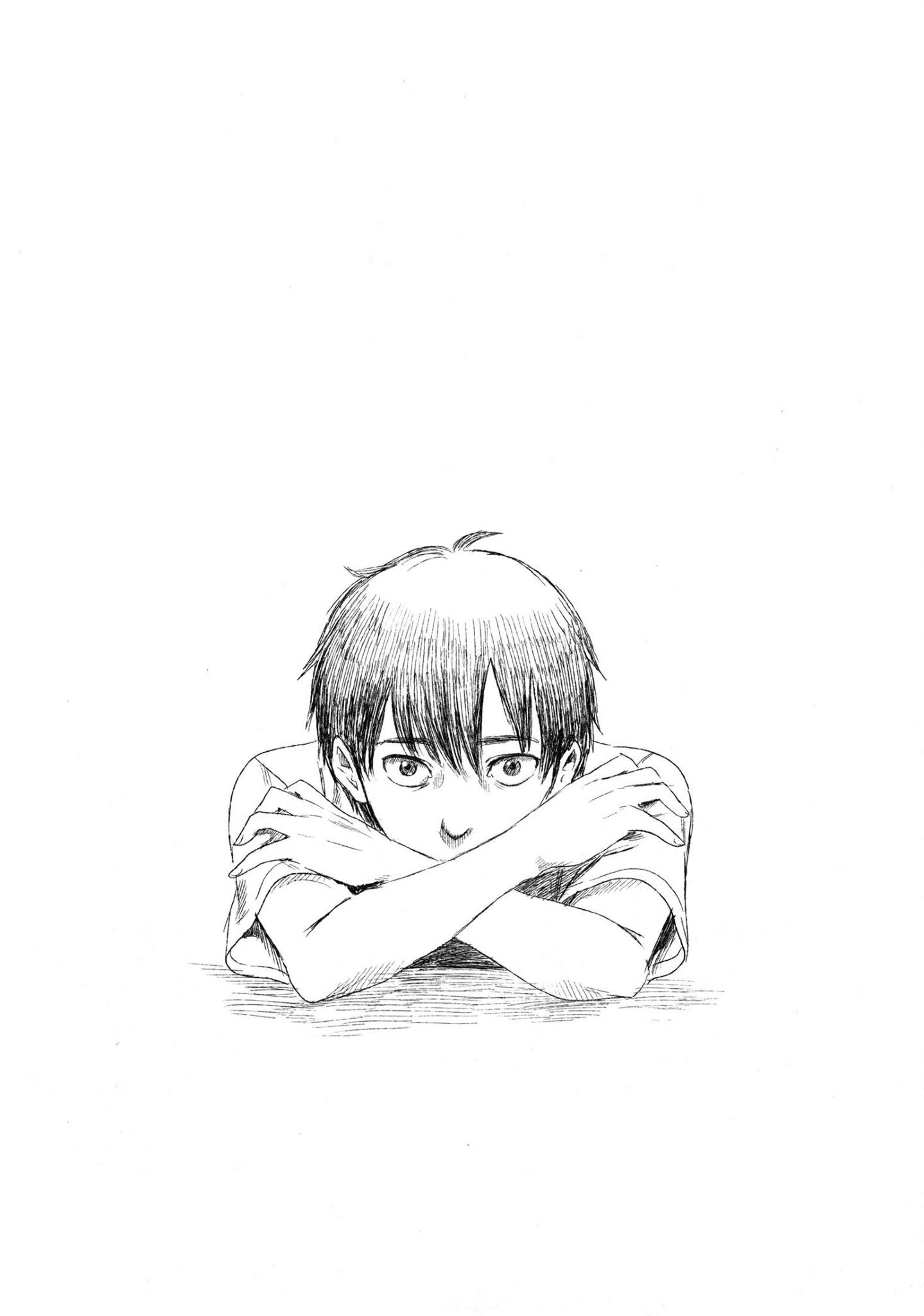 Aku no hana Hana, The flowers of evil, Anime