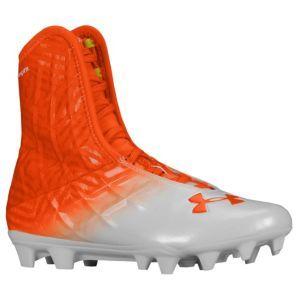 Football Cleats Orange | Eastbay.com