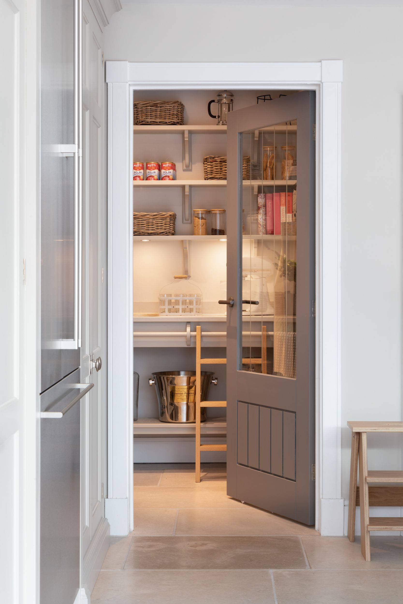Nickleby Kitchen Design | Worcestershire Project